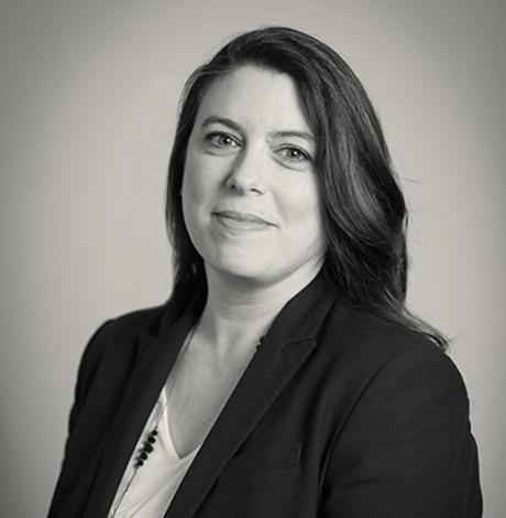 Laura Jolivet - Directrice du pôle Digital